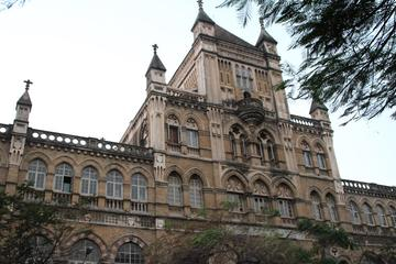 Private Mumbai Tour: Mumbai Walking Tour with Half Day City Tour