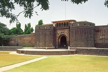 Private Pune Tour: Raja Dinkar Museum Shaniwar Wada Pataleshwar Caves Temple Dagdu Shet Ganpati