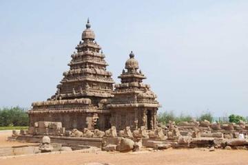 Private Tour - City Tour of Chennai With Mahabalipuram