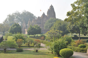 Private tour : Khajuraho Half Day Temple tour