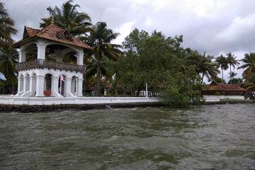 PVT TOUR VISIT TO VAIKOM with Village Tour Kerala