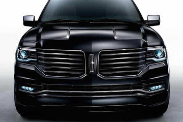 Private Chauffeur with Luxurious SUV...
