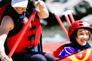 Full Day Bighorn Sheep Canyon Rafting...