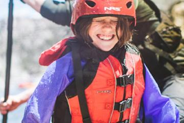 Day Trip Full-Day Browns Canyon Rafting Tour on the Arkansas River in Colorado near Buena Vista, Colorado