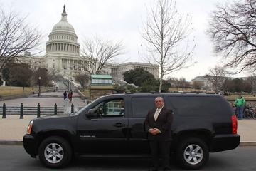Privéstadstour door Washington DC