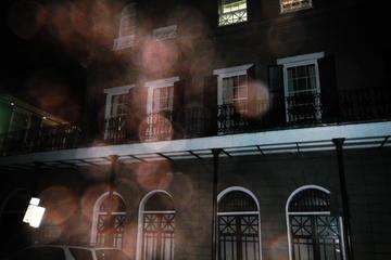 Recorrido a pie de los vampiros y fantasmas de Nueva Orleans en el...