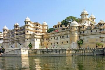 2 Days Udaipur Private Tour