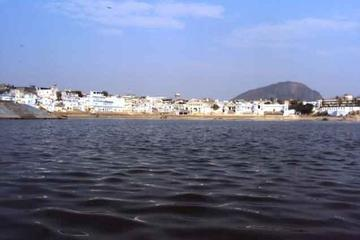 Ajmer Tour From Udaipur To Pushkar