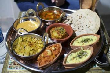 Incredible Krishna Cooking Classes