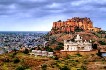 Private Full Day Jodhpur City and...