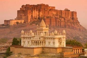 Private Tour: Jodhpur City Sightseeing Tour