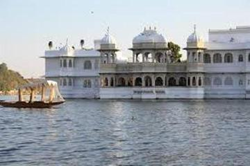 Private Tour: Udaipur City...