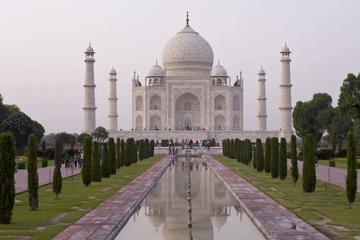 Private Transfer From  Agra To Delhi