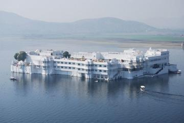 Private Transfer From Agra To Udaipur