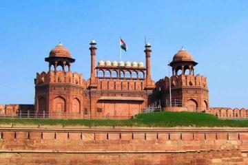 Private Transfer From Jaisalmer To Delhi