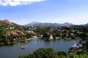 Private Transfer From Jodhpur To Mount Abu