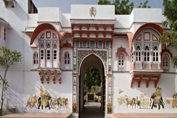 Private Transfer From Jodhpur To Rohet Garh