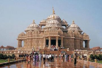 Private Transfer From Udaipur To Ahmedabad