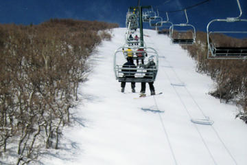 Day Trip Park City Junior Snowboard Package near Park City, Utah