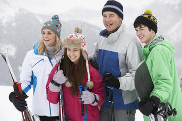 Day Trip Park City Premium Ski Package near Park City, Utah