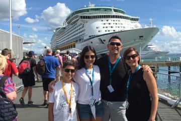 Private Shore Excursion Rotorua...