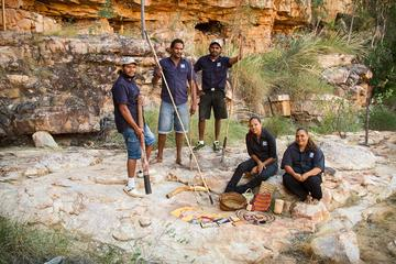 Katherine Gorge Indigenous Cultural...