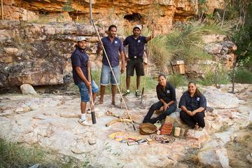 Katherine Gorge Indigenous Cultural Cruise