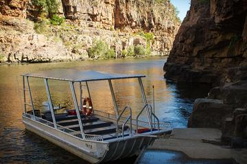 Katherine Gorge Indigenous Cultural Cruise Including Lunch: Bolong's...