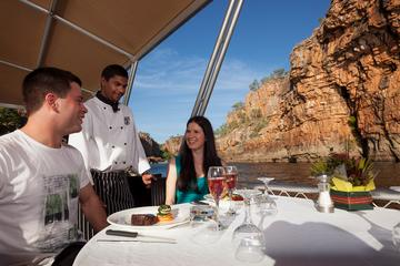 Nabilil Dreaming: Katherine Gorge Sunset Dinner Cruise