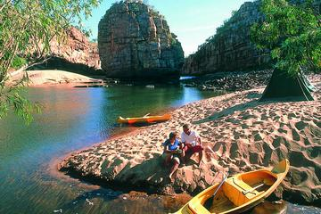 Nitmiluk Gorge Canoe Adventure Tours