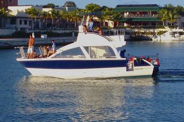 Cruzeiro particular de catamarã em Punta Cana