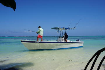 Punta Cana Reef Fishing and...