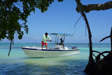 Small-Group Fishing Tour from Punta Cana