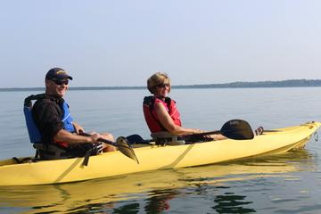 Book Door County Kayak Tour on Viator