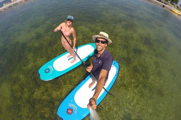 Door County Paddle Board Rental
