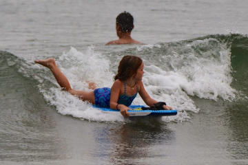South Padre Island Boogie Board Rental