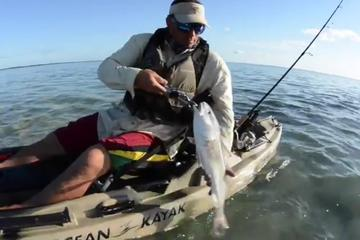 South Padre Island Fishing Kayaks