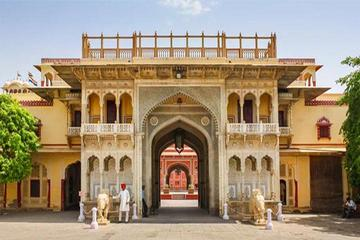 Golden Triangle Tour 5 Nights- Private Tour