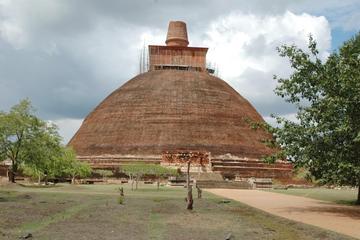 2- Days Private tour to Anuradhapura...