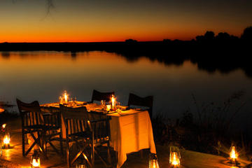 6-Night Honeymoon Package including Romantic Candlelight Dinner at...