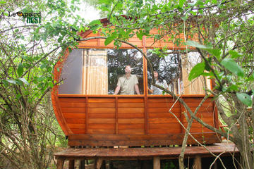All Inclusive Leopard Nest Luxury...