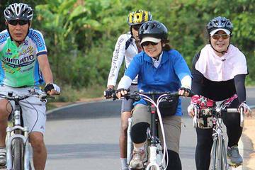 Excursion d'une journée à vélo à Bentota