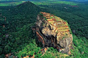 Excursion privée de 6jours sur le patrimoine du Sri Lanka