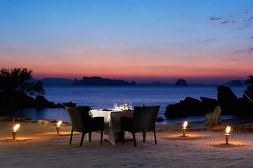Private Beach BBQ Dinner at Yala