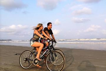 Private Cycling Expedition form...