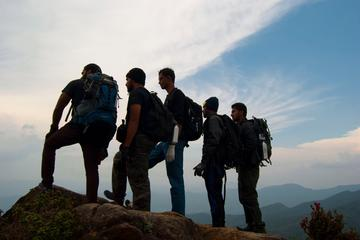 Private Hiking tour to Kirigalpoththa...