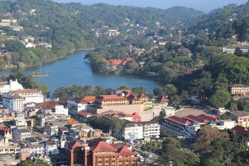 Private Kandy Tour by Tuk Tuk: Do it...
