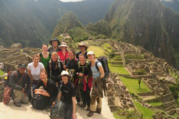 6-Day Cultural Tour to Machu Picchu