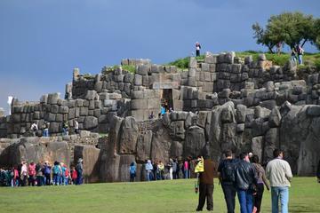 City tour de meio dia privado em Cusco