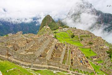 Excursão diurna para grupos pequenos a Machu Picchu